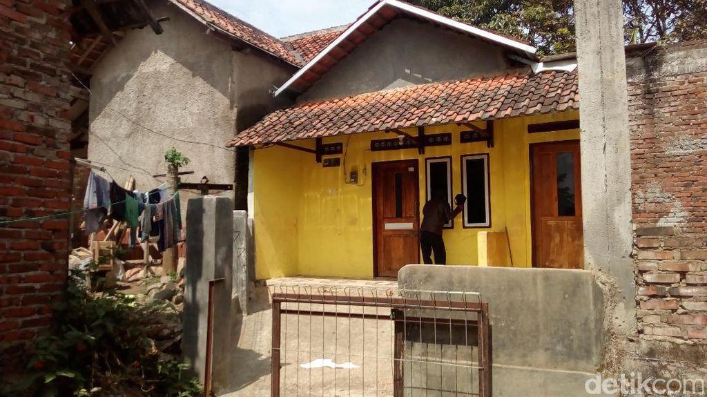 Kepergian Ahmad Sukri dari Rumah yang Dinilai Janggal oleh Warga