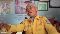 Sariban, Pejuang Kebersihan dari Bandung yang Mendunia