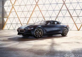 Mobil Termewah dan Termahal BMW