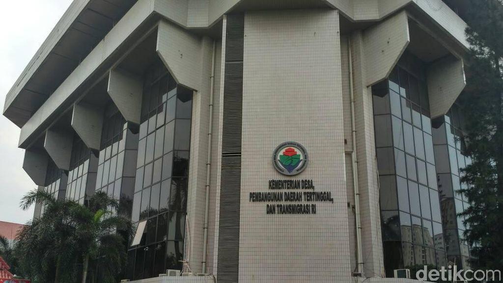 Audit Kementerian Desa Tak Bakal Diulang Meski Suap BPK