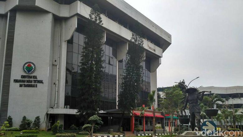 Ada Kasus Suap Bpk Diminta Audit Ulang Laporan Keuangan Kemendes