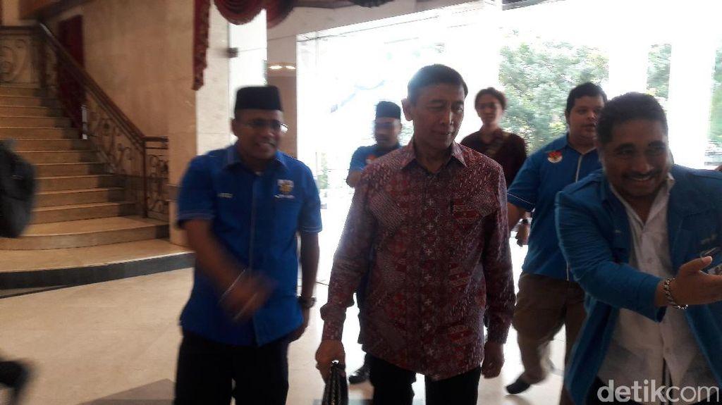 Wiranto: Ada Indikasi Tertentu yang Ingin Pecah Belah Bangsa