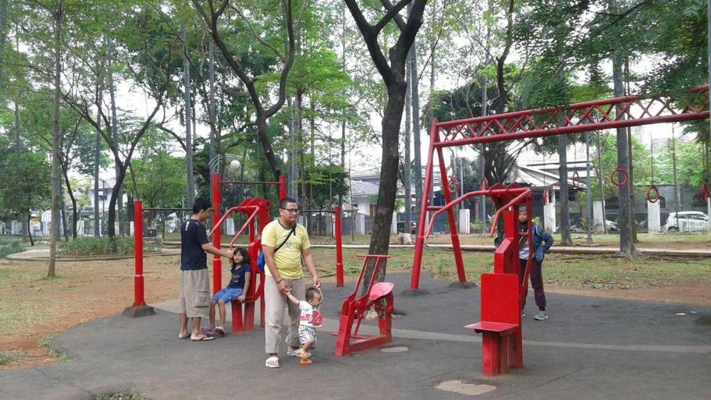 5 Tempat Ngehits di Jakarta untuk Ngabuburit Sambil Olahraga