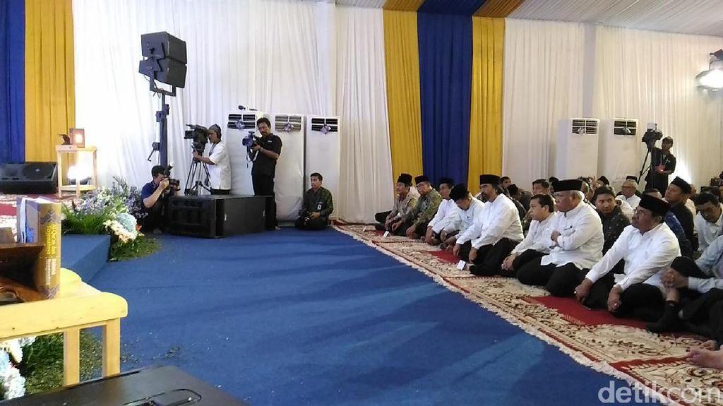 JK, Panglima TNI, dan Kang Emil Buka Puasa Bersama NasDem