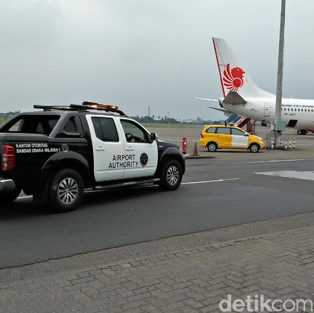 Kemenhub Pastikan Bandara Soekarno-Hatta Siap Layani Arus Mudik 2017