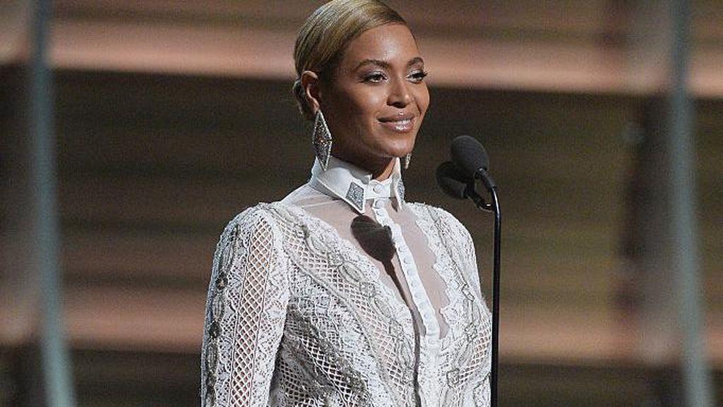 Beyonce Ikut Jadi Pengisi Suara Live-Action The Lion King?
