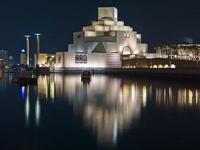 Seperti Apa Museum Islam Terbesar di Dunia?