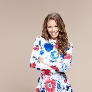 Muda, Cantik dan Sukses Ala Candice Galek