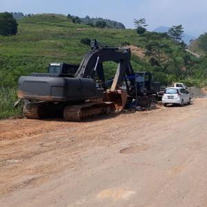 Proyek Jalur Puncak II Mangkrak Sejak 2015, Ini Penyebabnya