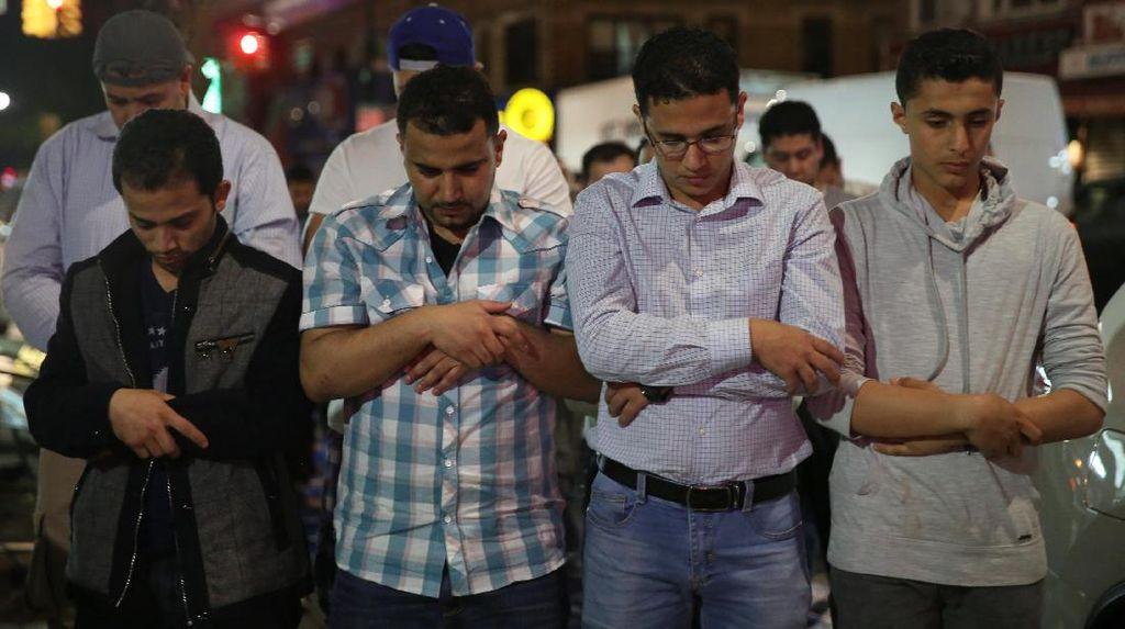 Melihat Suasana Ramadan di Amerika Serikat