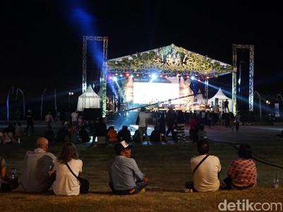 Bali Blues Festival Sudah Oke, Tahun Depan Harus Lebih Oke