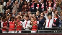 Rekor Arsenal, Rekor Wenger