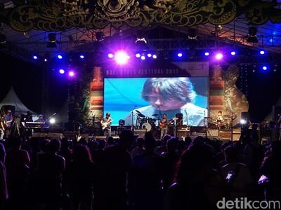 Kata Musisi Top Tentang Bali Blues Festival