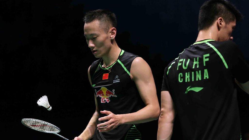 Gagal Pertahankan Trofi Piala Sudirman, China: Persaingan Kini Lebih Ketat