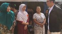 Datang ke Kabupaten Bandung, Ridwan Kamil: Shopping  Aspirasi