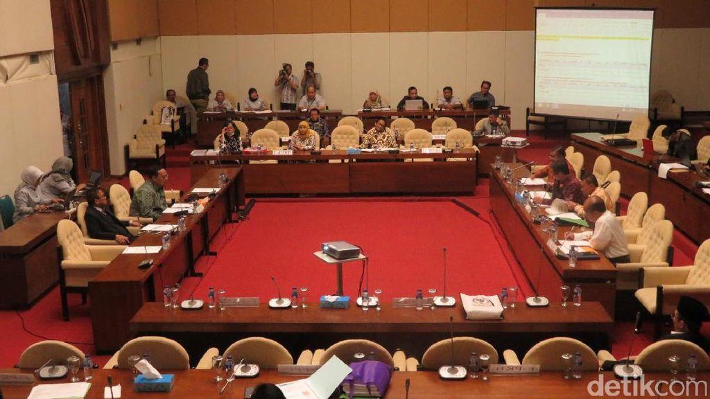 DPR Ngotot Tambah Anggota Jadi 579, Pemerintah Diminta Pikir-pikir