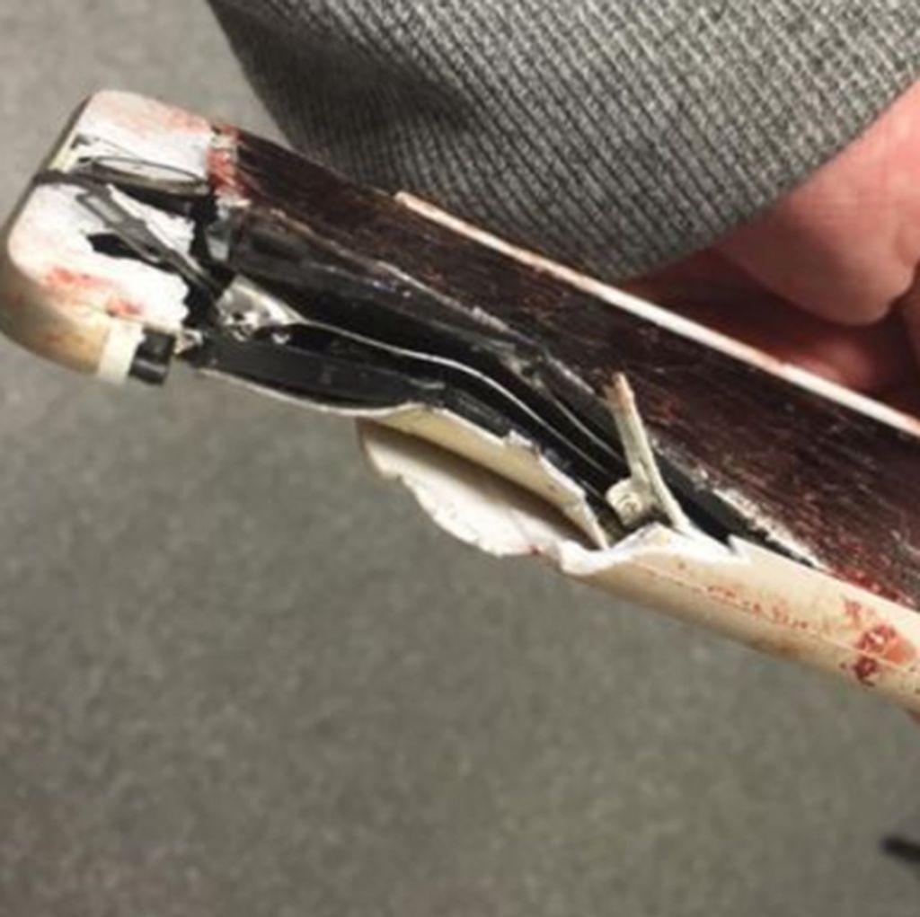 iPhone Selamatkan Wanita Ini dari Bom Manchester