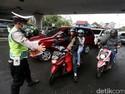 Keselamatan Berkendara Bukan Hanya Tugas Kepolisian