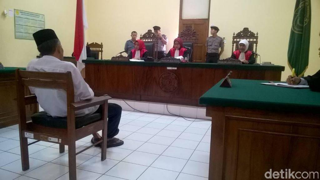 Michael Bimo: Terbukti Buku Jokowi Undercover Isinya Fitnah