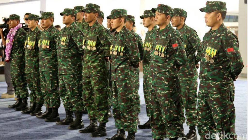 Tak Masalah TNI Terlibat Dalam Pembangunan Pertanian