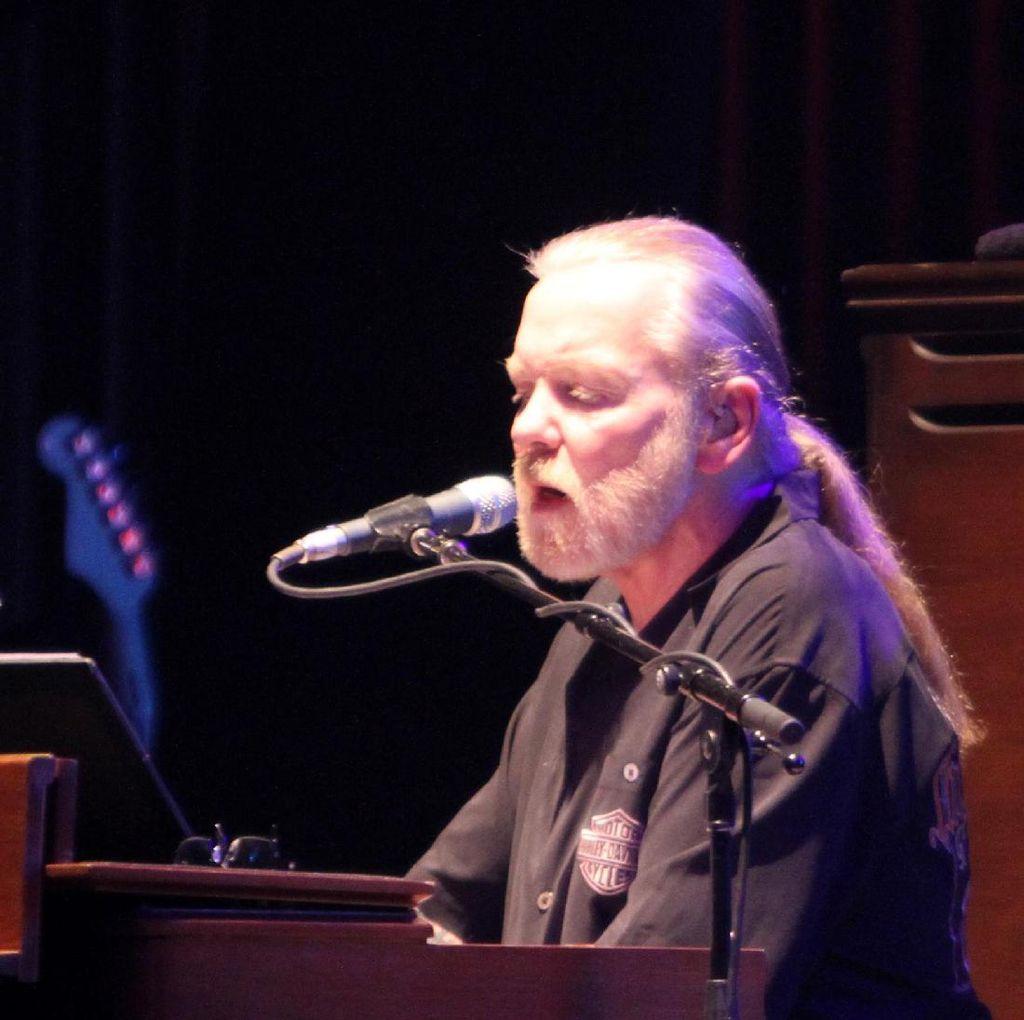 Lagu-Lagu Legendaris Peninggalan Gregg Allman