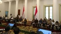 Jokowi Akui Investasi Masih Terganjal Aturan Sendiri
