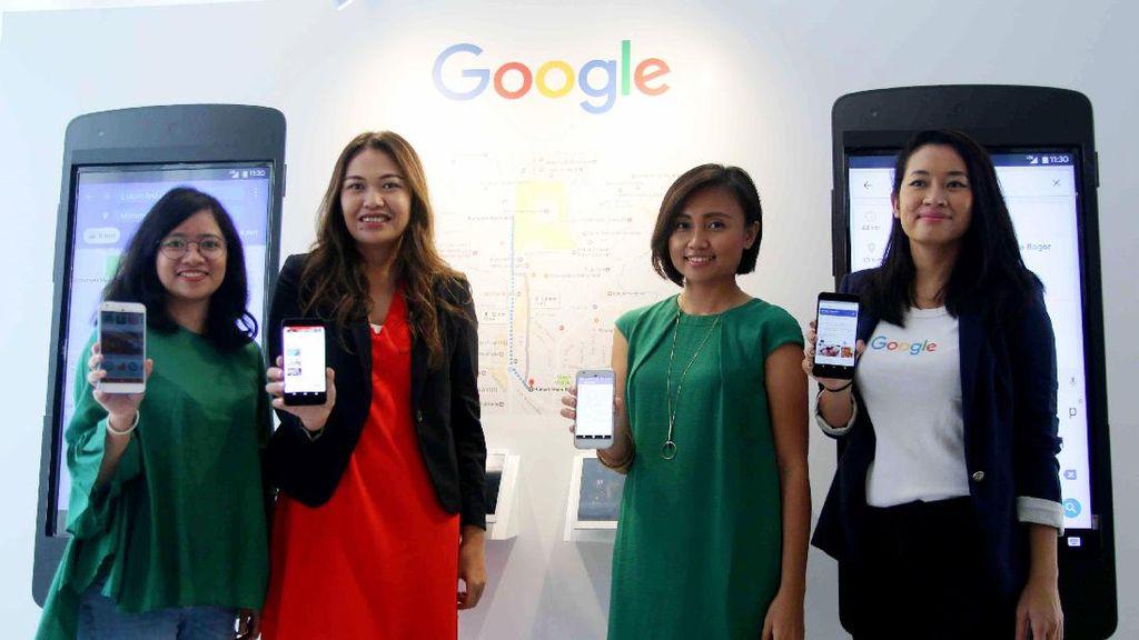 Google Hadirkan Fitur Anyar Teman Ramadan