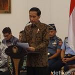 Ini Arahan Jokowi ke Semua Menteri Soal RAPBN 2018