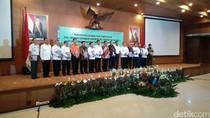 Wiranto Ingin Capaian WTP di Lembaga Lingkup Polhukam Dipertahankan
