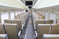 Kereta Ekonomi Rasa Eksekutif Ini Layani Rute Jateng Sampai Jatim