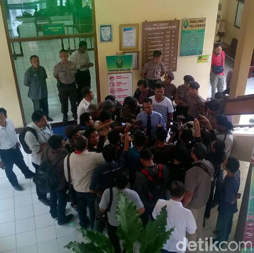 Soal Vonis 3 Tahun Penulis Jokowi Undercover, KSP: Ini Edukasi