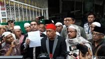 Habib Rizieq Tersangka, Pengacara Minta Jokowi Turun Tangan
