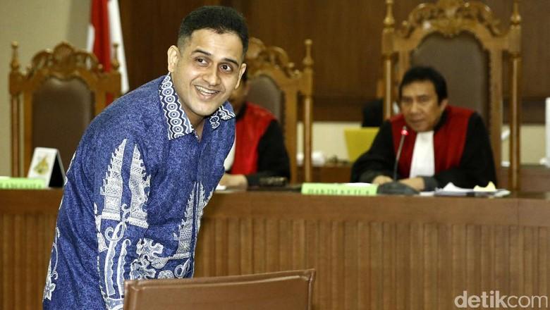 Tak Masalah Nazaruddin Dapat Remisi, KPK: Dia Kasih Banyak Info