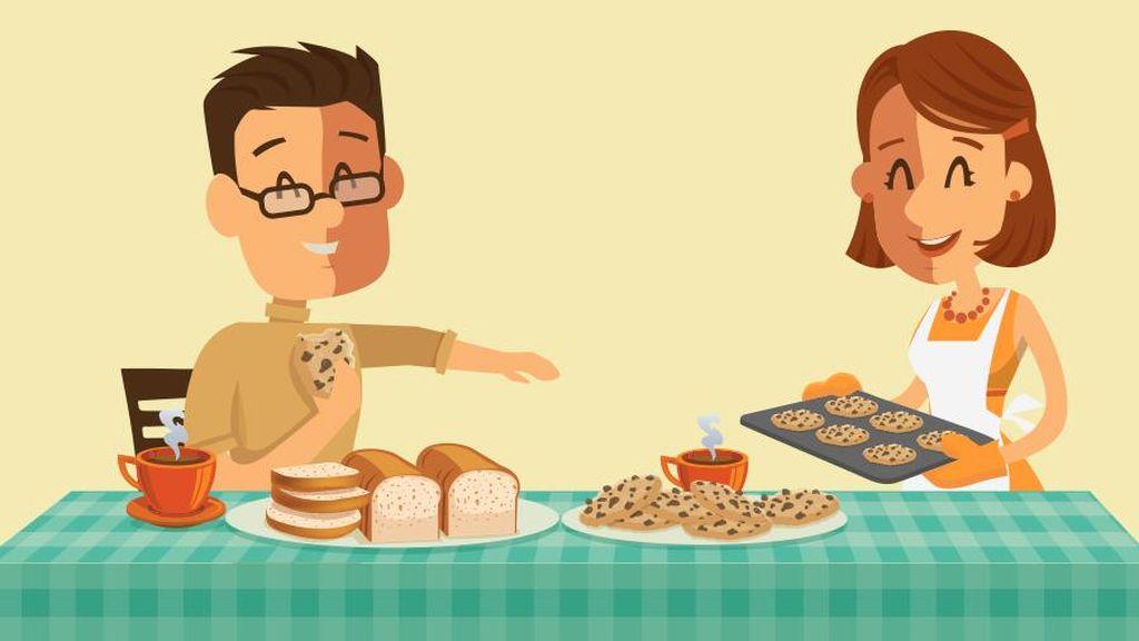 Begini Lho Tips Pasangan Artis Jaga Hawa Nafsu di Bulan Ramadan
