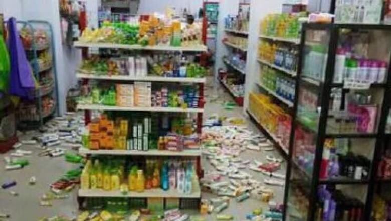 BMKG: Masih Berpotensi Terjadi, Ada 75 Kali Gempa Susulan di Poso