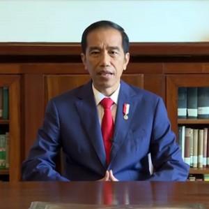 Jokowi: Investment Grade Harus Dirasakan Rakyat