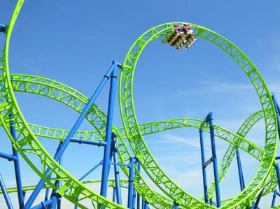 10 Roller Coaster Baru 2017, Berani Coba yang Mana? (1)