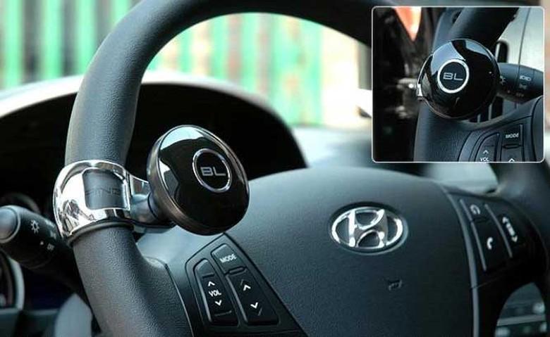Beli Mobil Bekas, Awas Power Steering-nya Palsu!