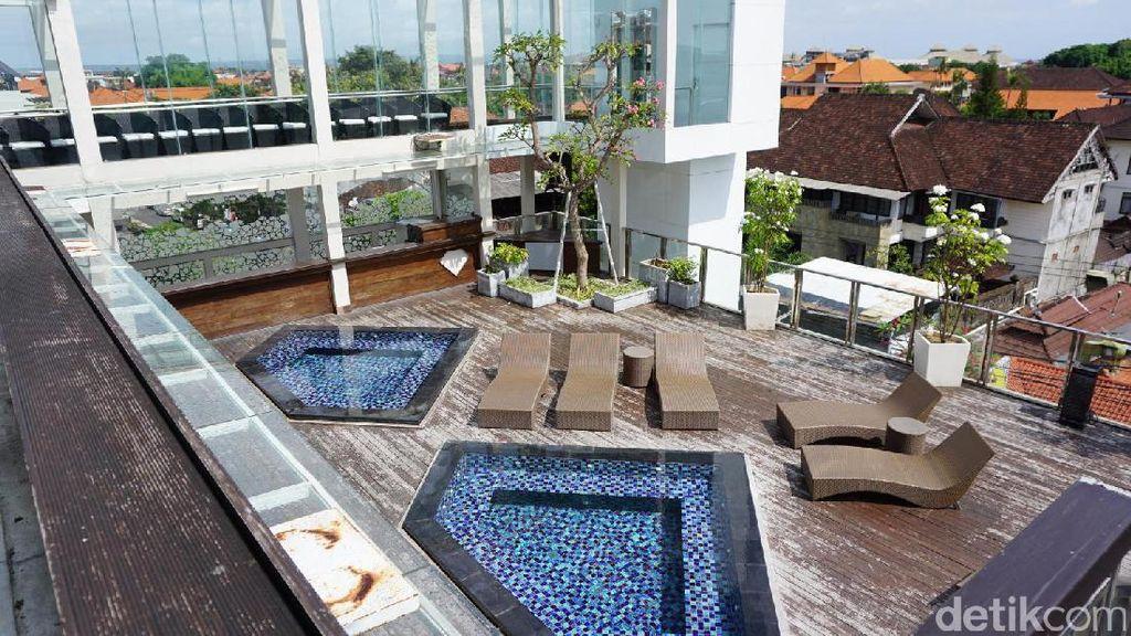 Yang Lagi Liburan di Bali, Fashion Hotel Legian Punya Promo Ramadan