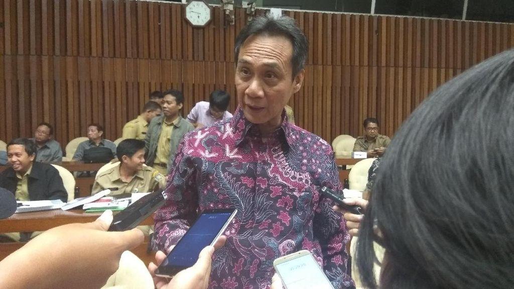 Kemendagri: Penambahan Kursi DPR Jadi 579 Bermasalah di Anggaran