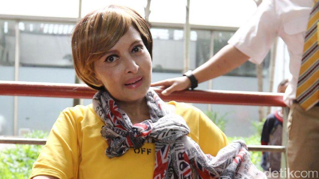 Dilarikan ke Rumah Sakit, Kondisi Yana Zein Kembali Drop