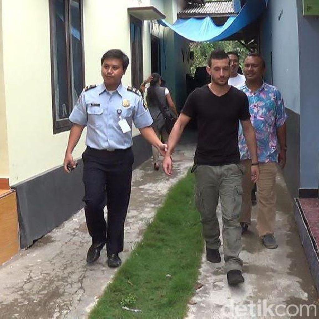 WN Italia Ditangkap Imigrasi Blitar di Rumah Calon Istrinya