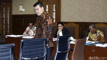 Andi Narogong Sedih Seolah-olah Jadi Pelaku Utama Kasus e-KTP