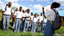 Suara Guru di Pelosok tentang Sekolah 8 Jam