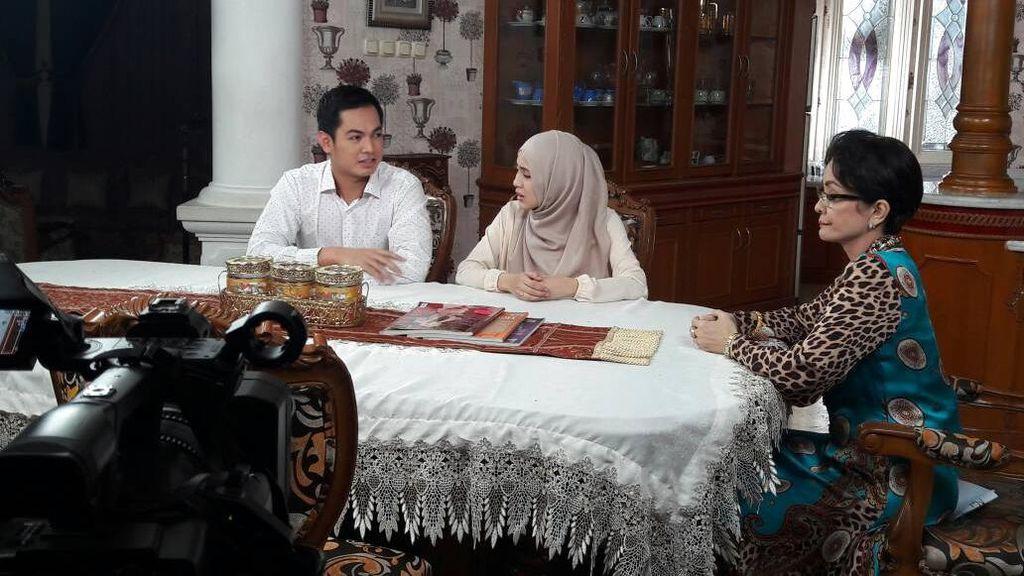 Drama Religi Di Rumahku Ada Surga Tayang di Trans TV