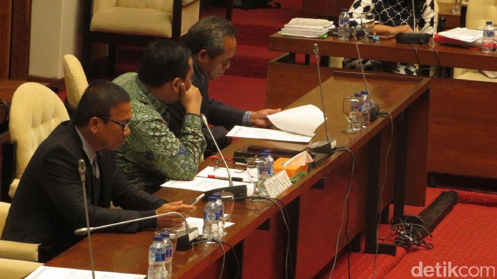 Politikus Gerindra Rela Gaji Dipotong Demi Penambahan Anggota DPR