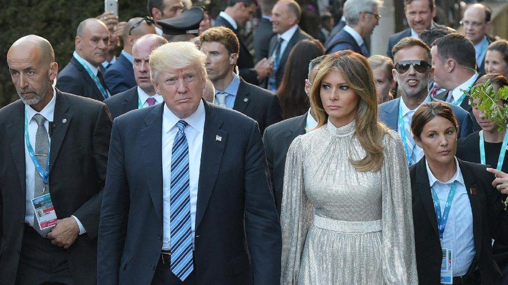 Donald Trump Bikin Kesal Para Bos Teknologi