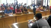 Pengemudi Taksi Argometer Yogyakarta Mengadu Ke Dewan Kota