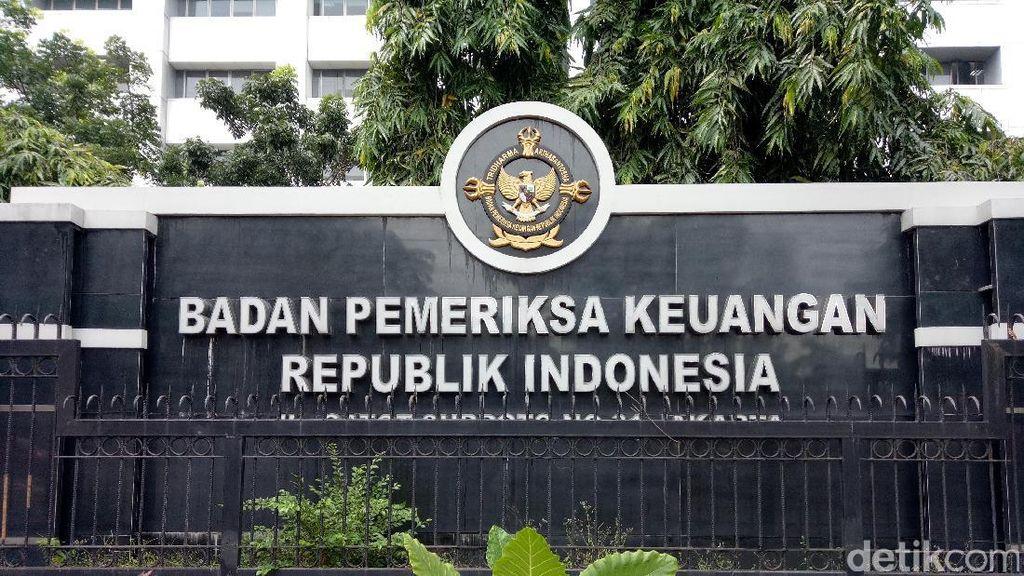 Wakil Ketua BPK: Kita Khawatir Kasus Suap Terjadi Lagi