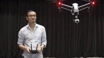 Raja Drone Berduit Triliunan Dulu Ditolak Kampus Idaman